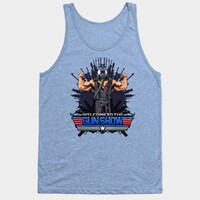 Welcome To The Gun Show Tank