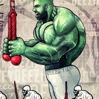 Triceps: Savagest Tris There Is