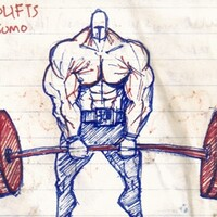 Deadlift Workout and back workout routine