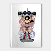 amazon workout notebook