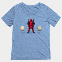 deadbro deadlift t shirt