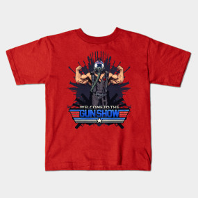 gunshow kids shirt